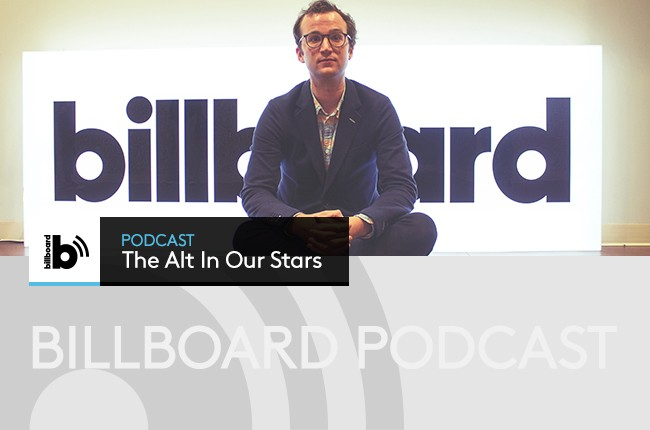 Alt in Our Stars Podcast: Chris Baio