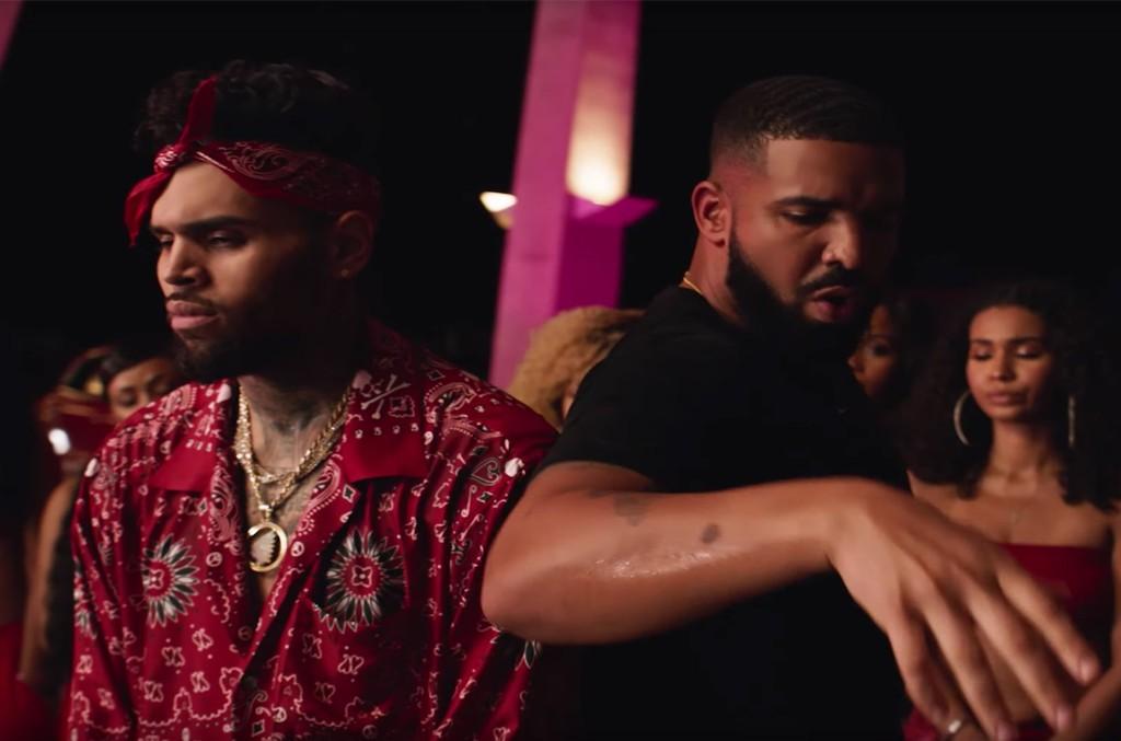 Chris Brown Drake No Guidance