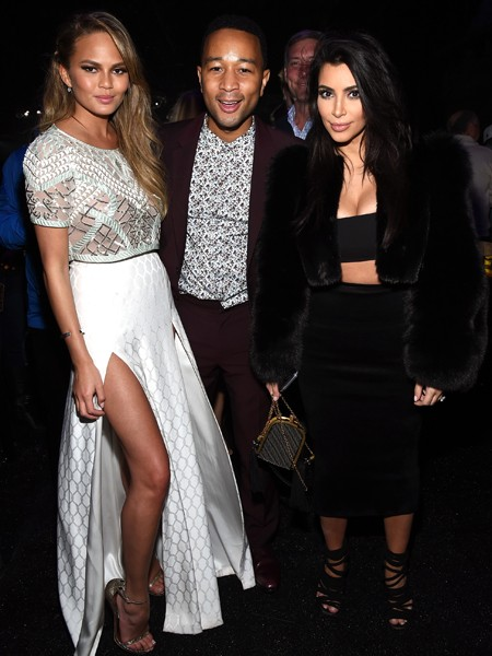 chrissy-teigen-john-legend-kim-kardashian-directv-super-bowl-parties-2015-billboard-450