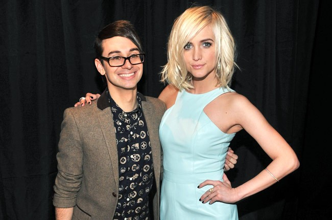 christian-siriano-ashlee-simpson-nyfw-fall-2013-650-430