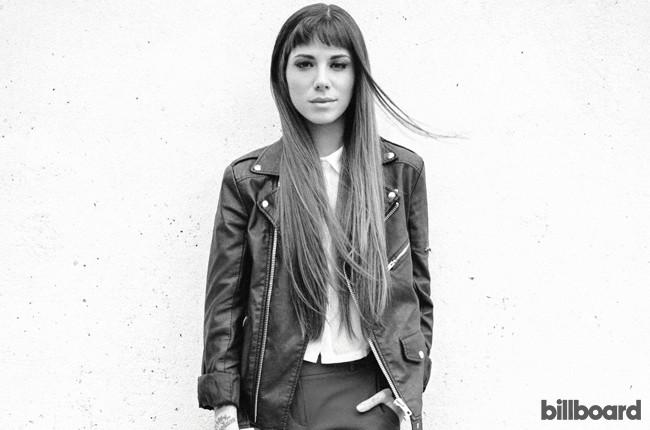 Christina Perri