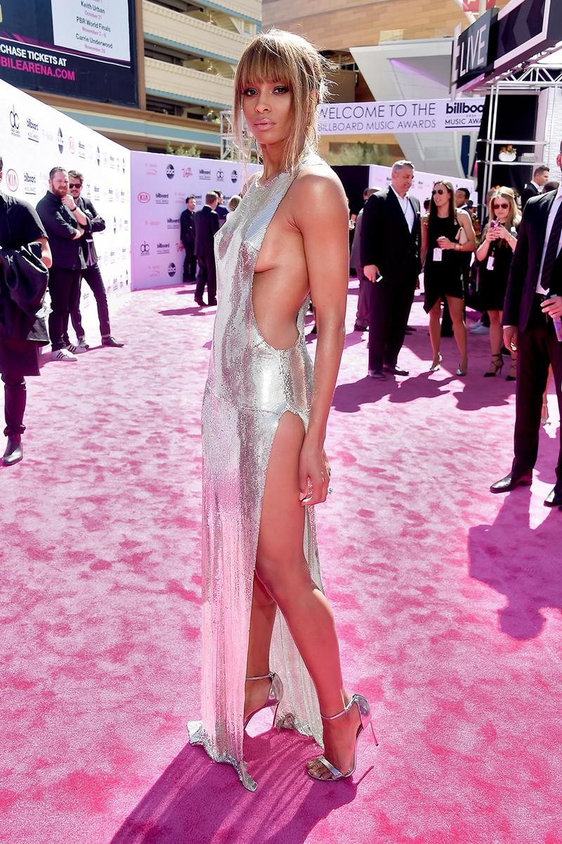 Ciara at the 2016 Billboard Music Awards