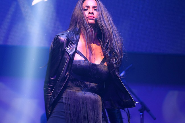 Ciara 2015