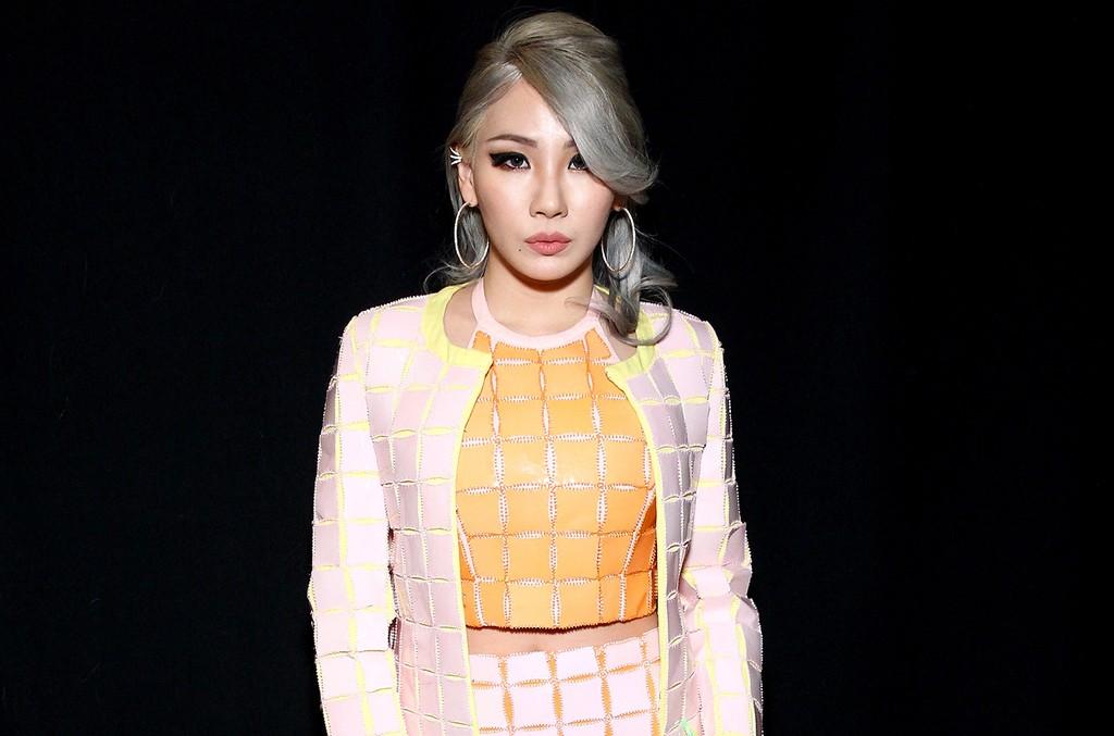 CL in 2016