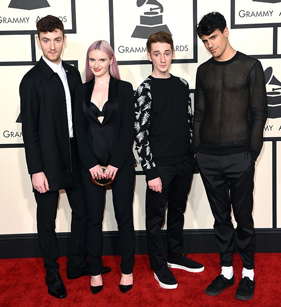 clean-bandit-grammys-red-carpet-2015-billboard-550