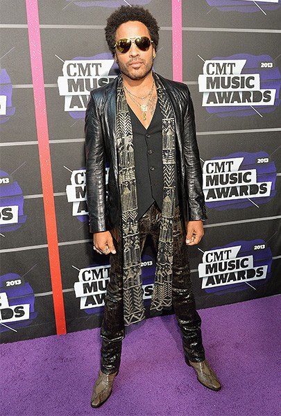 cmt-awards-2013-best-dressed-lenny-kravitz-600
