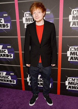 cmt-awards-2013-ed-sheeran-430