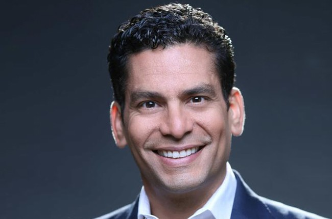 CNN En Espanol's Ismael Cala