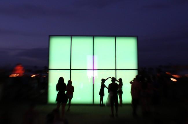 Art a Coachella 2014