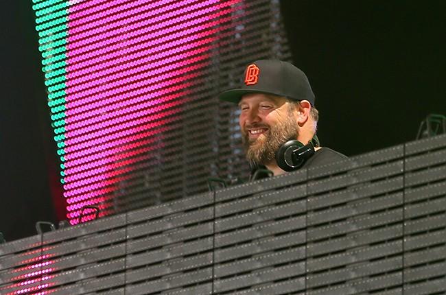 DJ Claude VonStroke