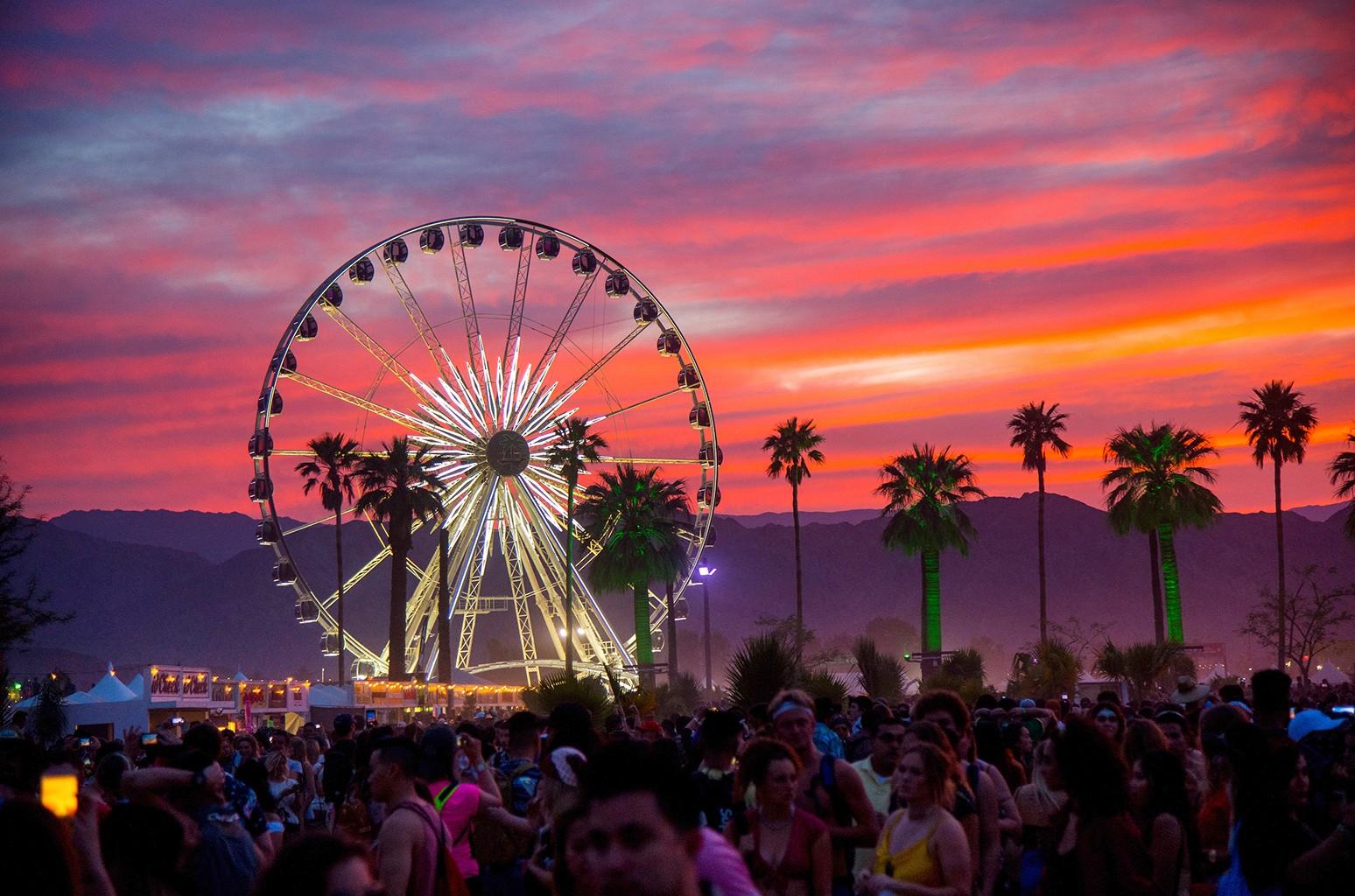 2018 Coachella