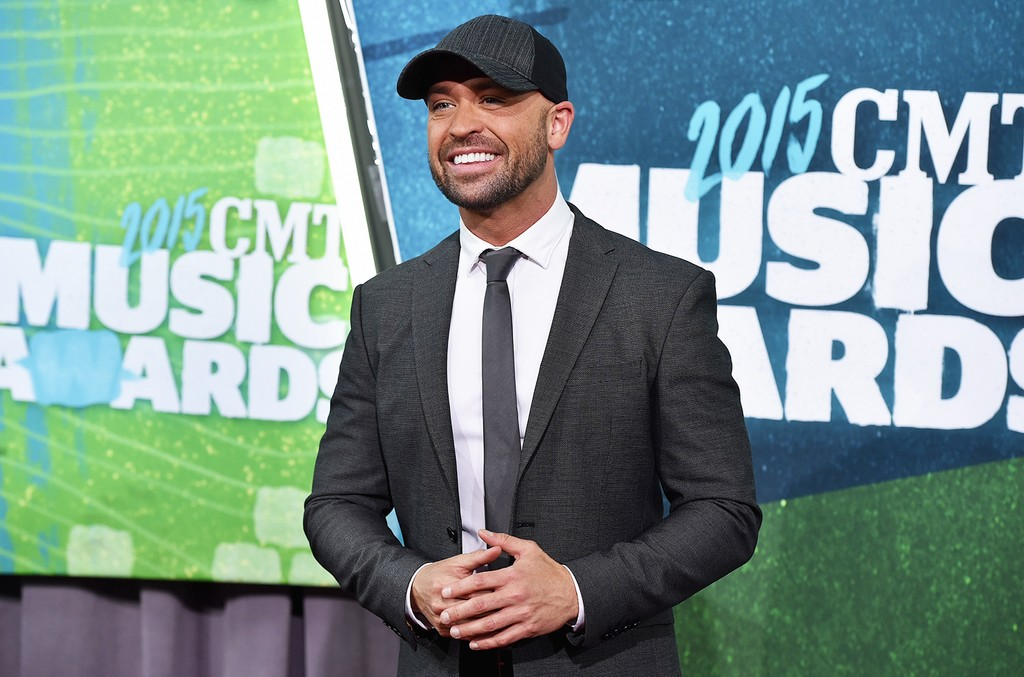 Cody Alan attends the 2015 CMT Music awards at the Bridgestone Arena on June 10, 2015 in Nashville, Tenn.
