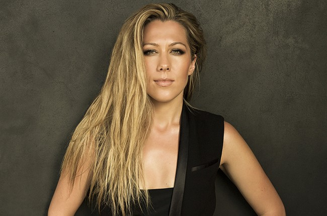 Colbie Caillat, 2014