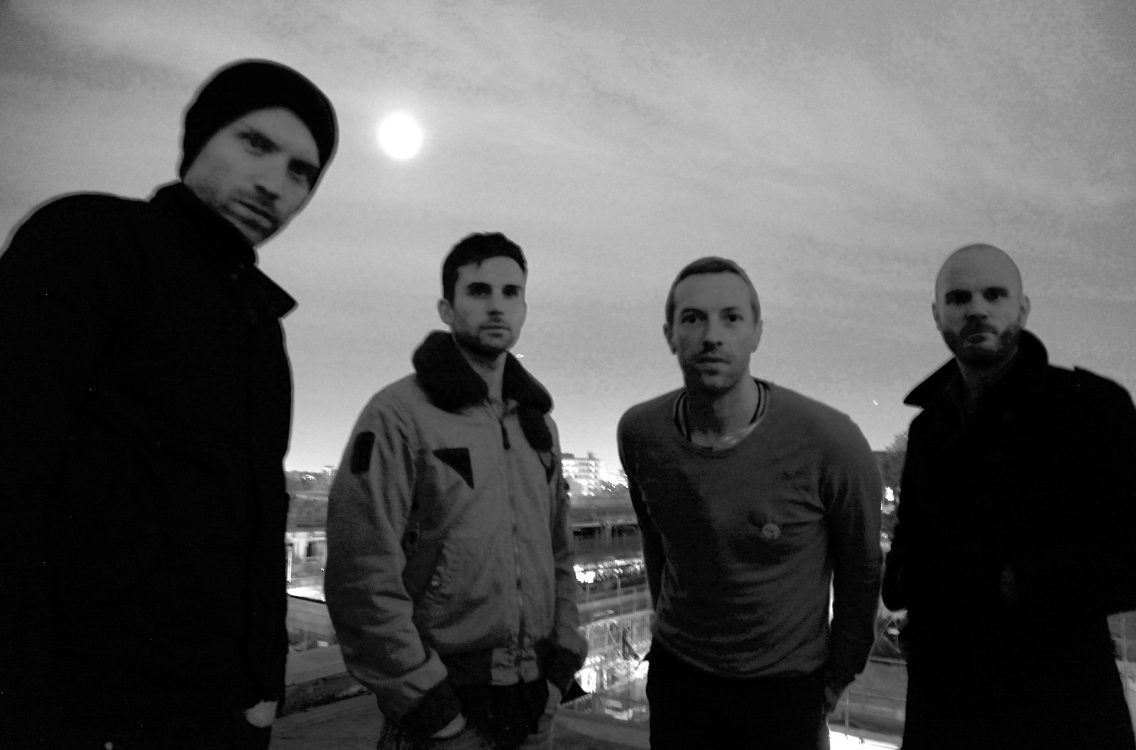 coldplay-by-phil-harvey