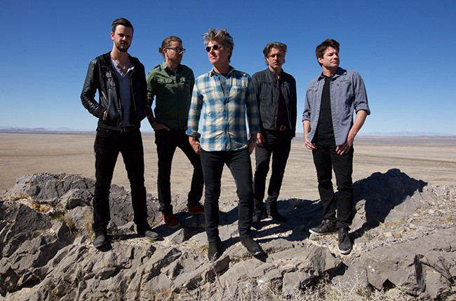 Collective Soul 2015