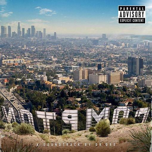 Compton Soundtrack