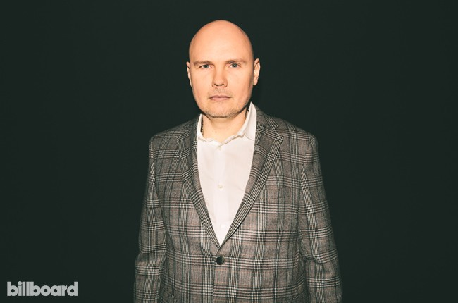 national concert day 2015 Billy Corgan