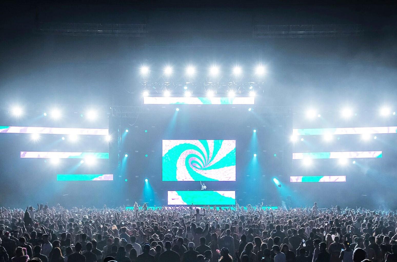 Contact Festival 2016