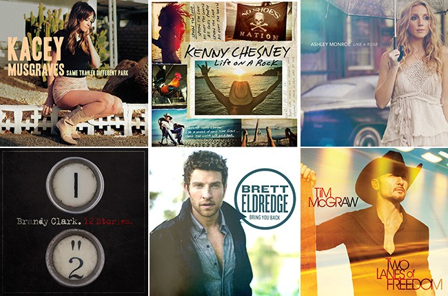 country-albums-of-2013-650-430