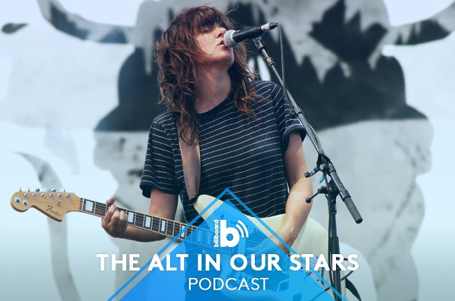 Courtney Barnett 2016
