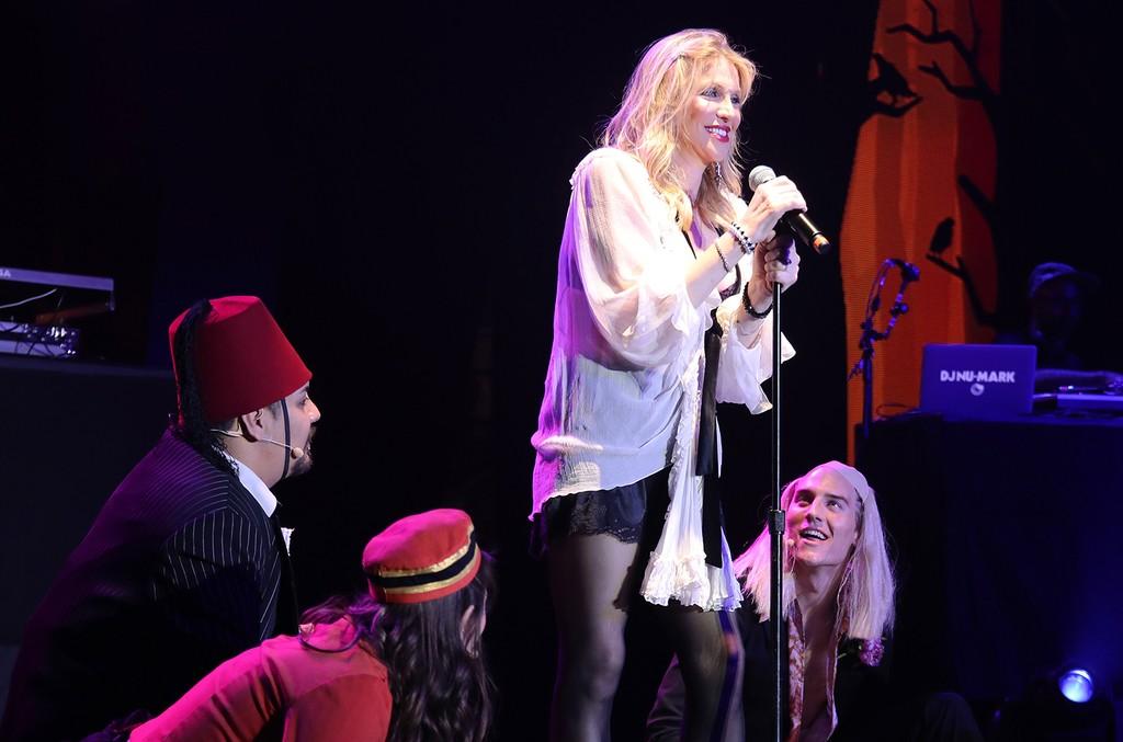 Courtney Love