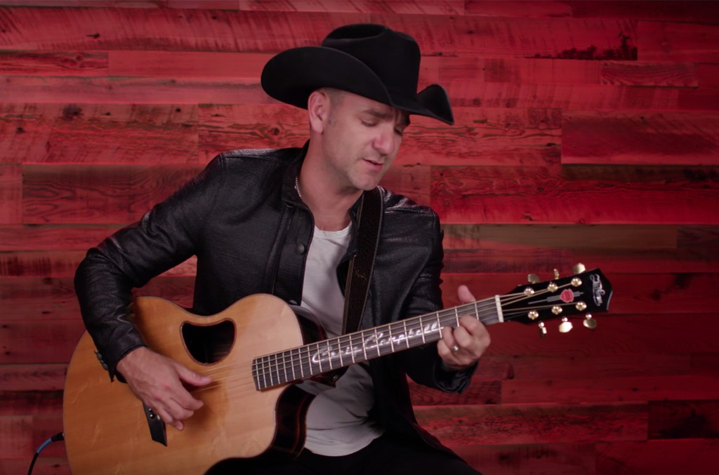 """Craig Campbell performs Garth Brooks' """"Learning to Live Again""""   Radio Replay   Opry"""