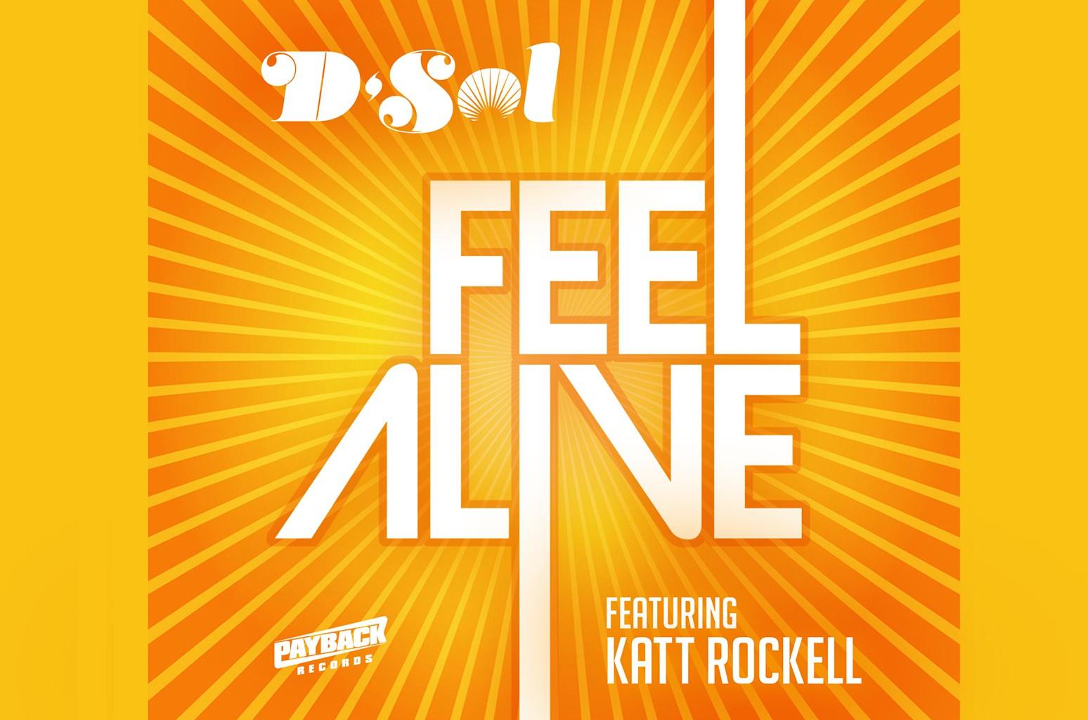 D-Sol Feel Alive
