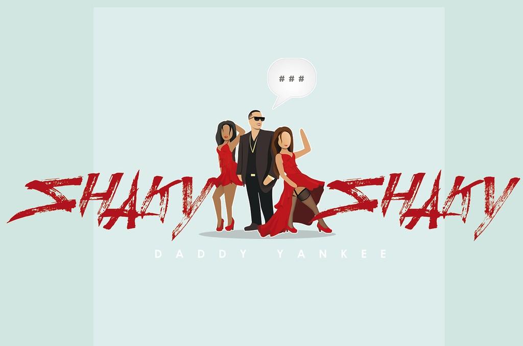 Daddy Yankee's Shaky Shaky