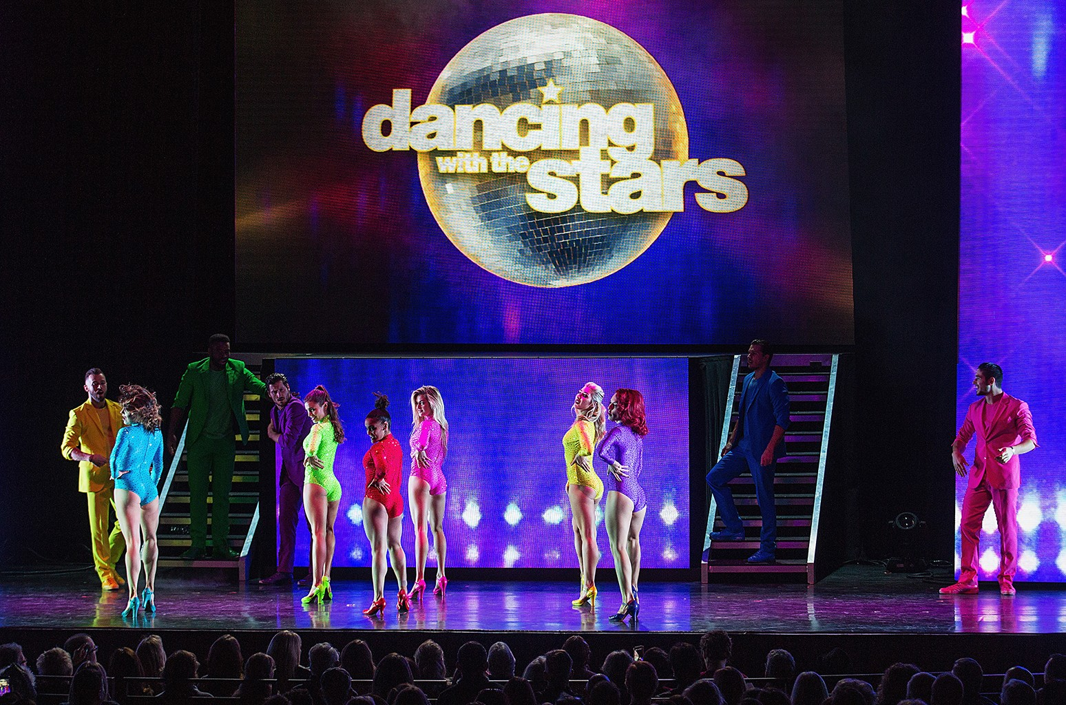 """""""Dancing With The Stars"""" Live Tour"""