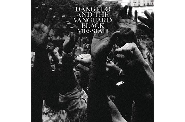 D'Angelo Black Messiah