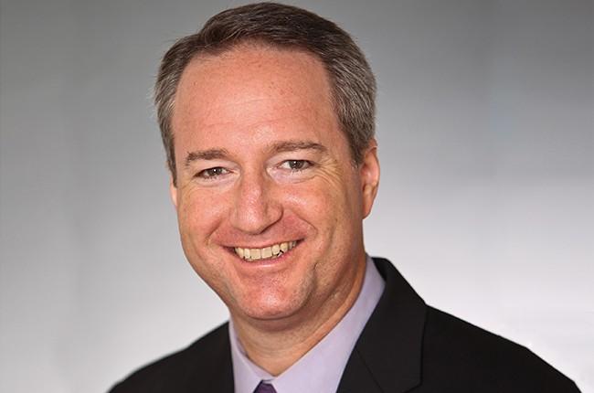 Daryl P. Friedman