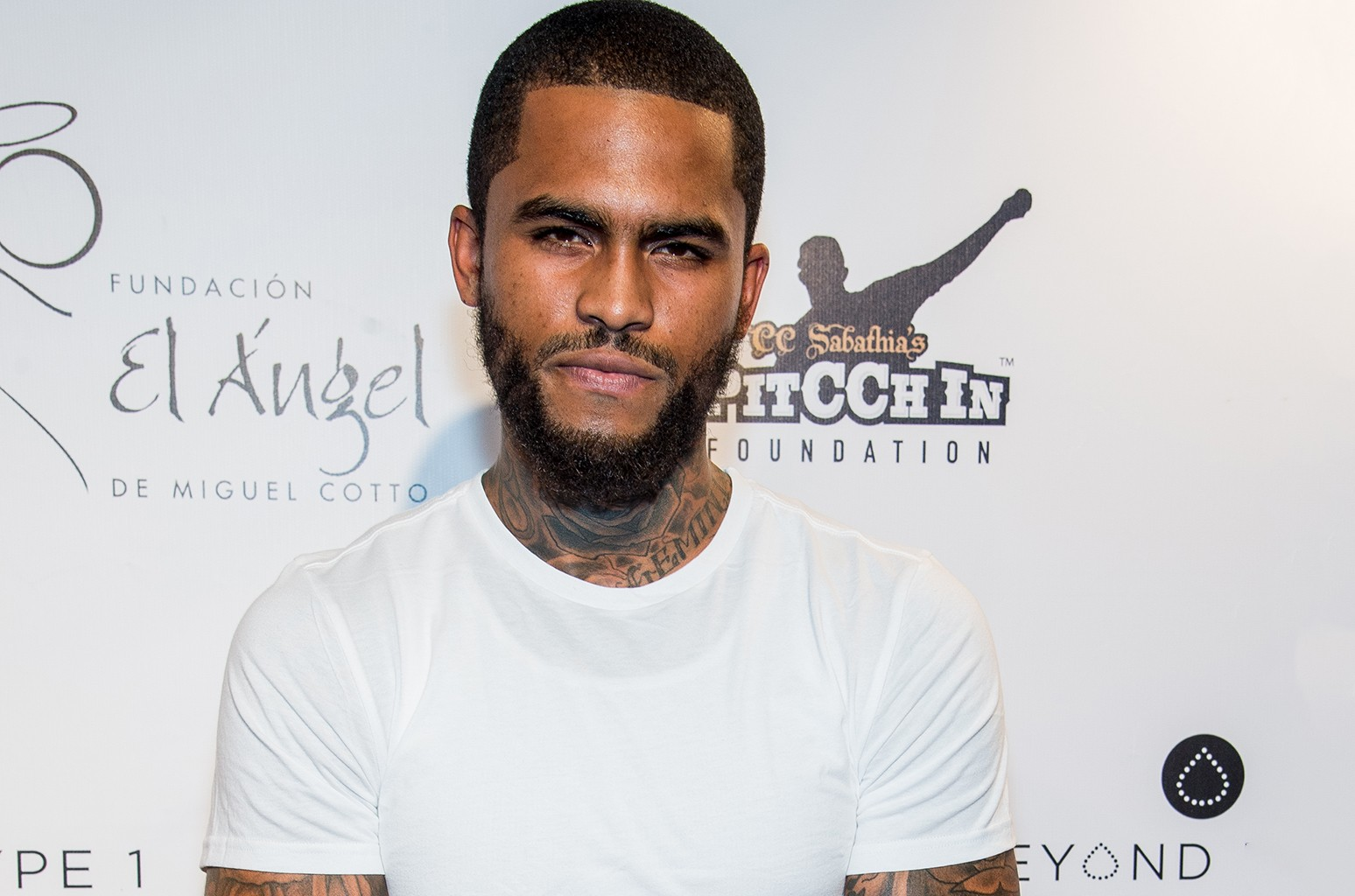 Dave East in 2016