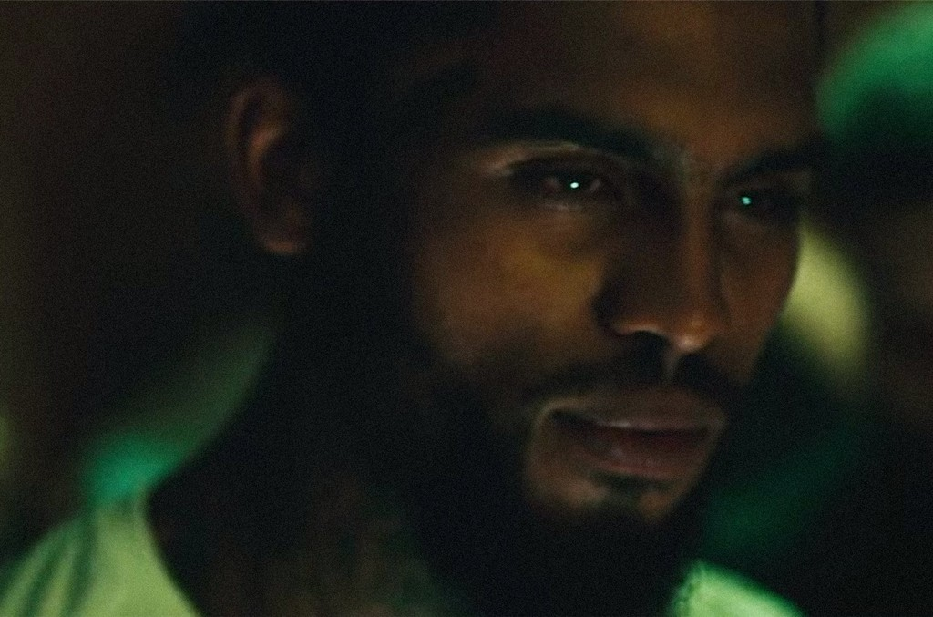 """Dave East ft. Nas, """"The Hated"""""""