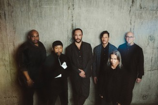 Dave Matthews Band Radio Returns to SiriusXM