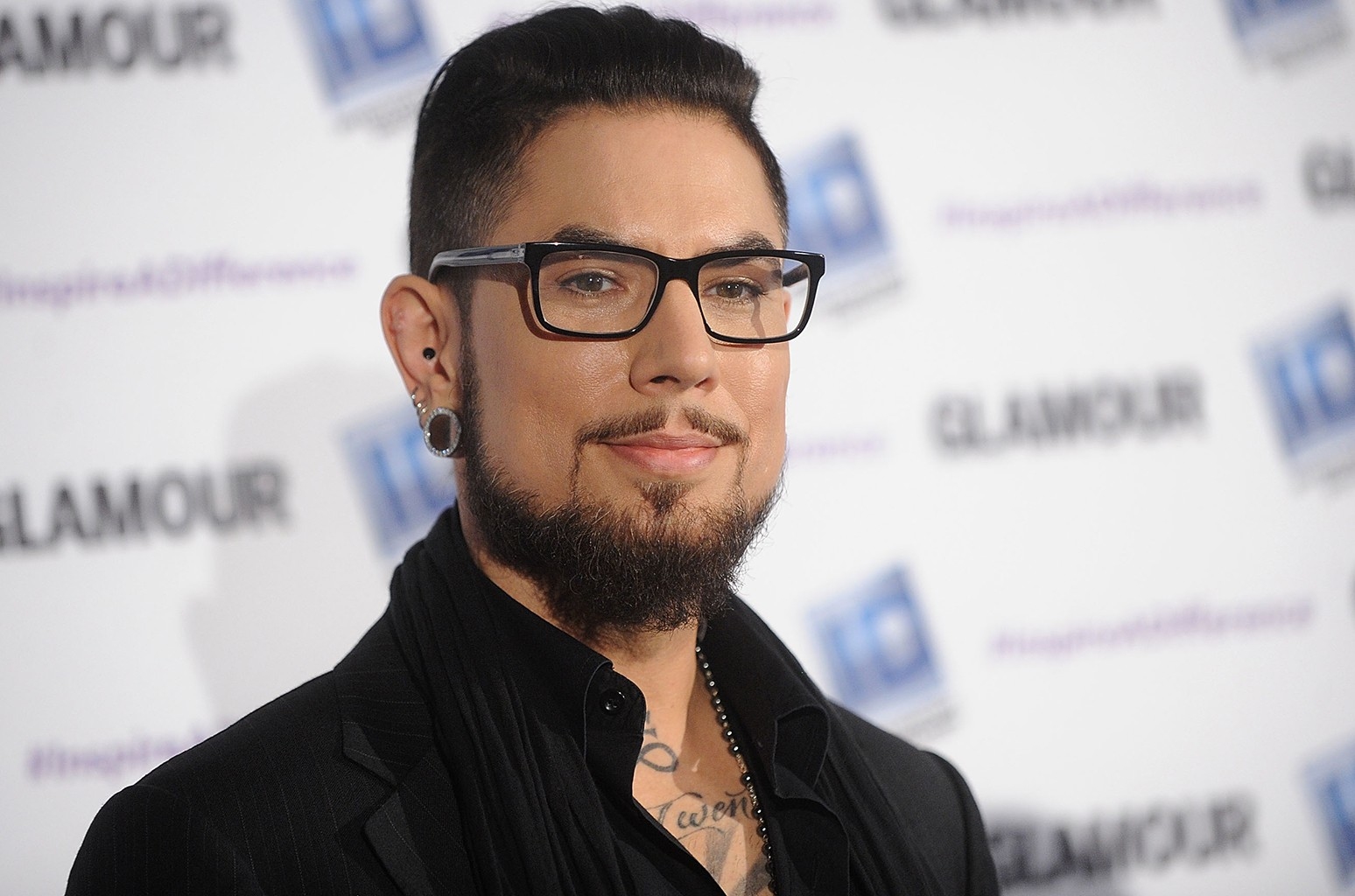 Dave Navarro attends the 2016 Inspire A Difference Gala at Dream Downtown Hotel on Oct. 26, 2016 in New York City.