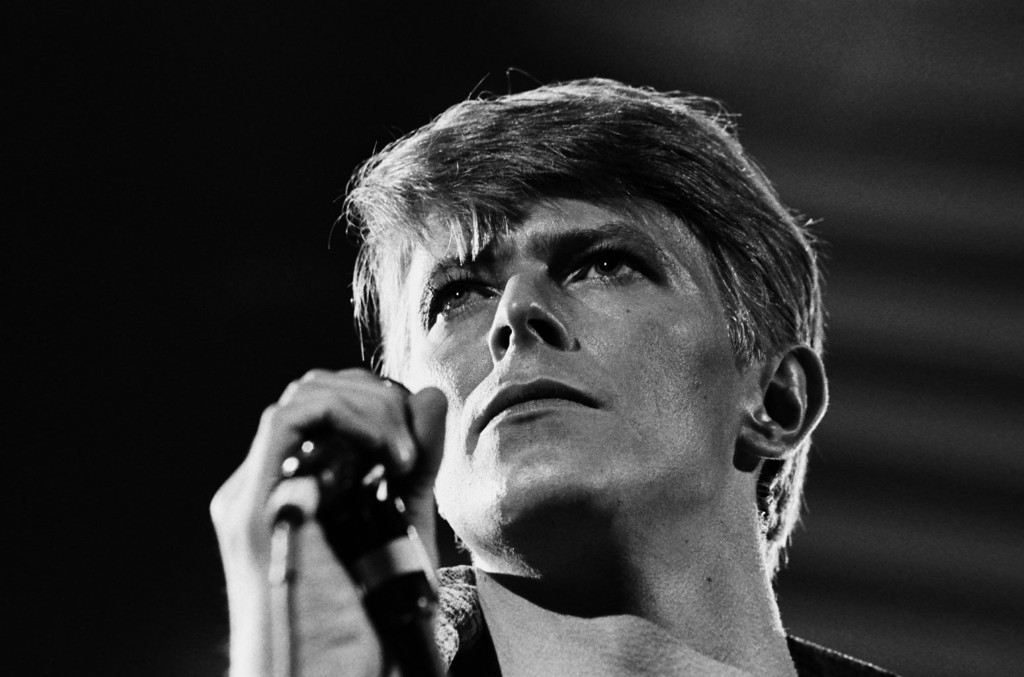 Rare David Bowie Live Album Coming on 2020 Record Store Day