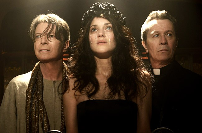 """David Bowie in """"The Next Day"""""""