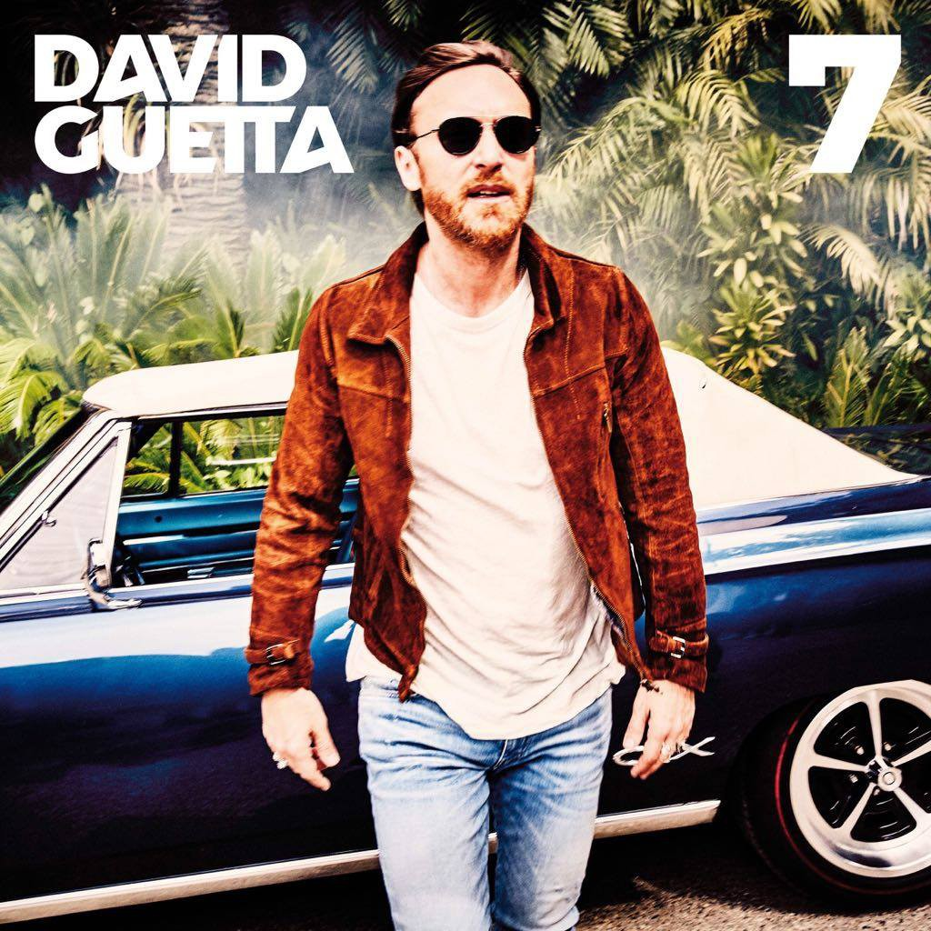 David Guetta, '7'