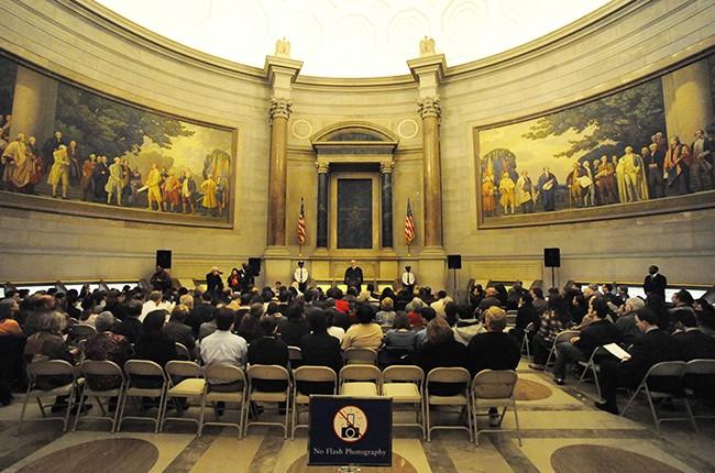 D.C. District Court