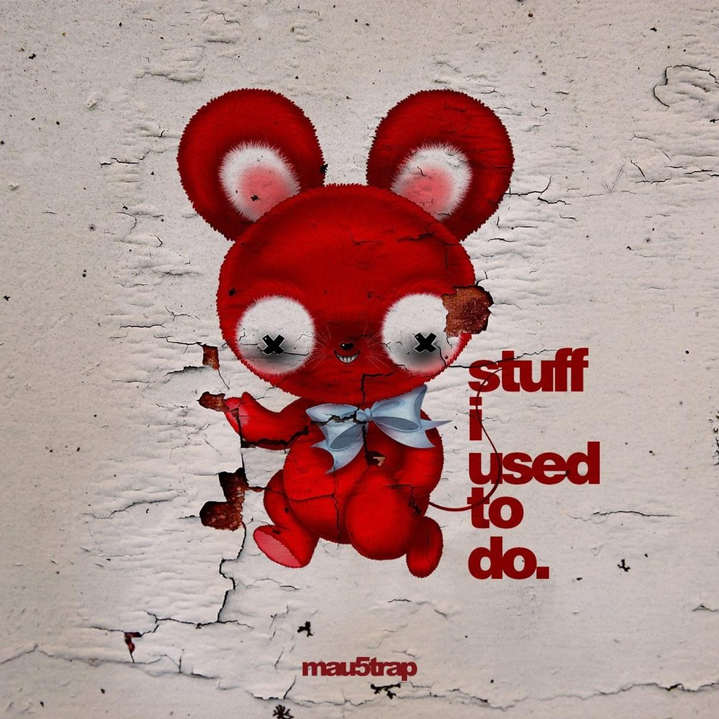 Deadmau5, 'Stuff I Used To Do'