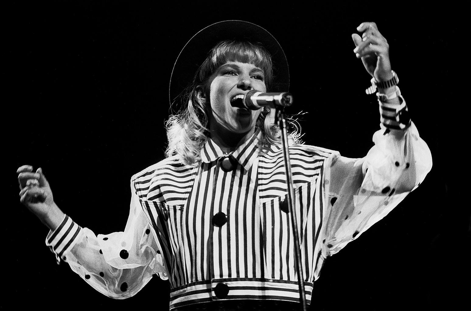 Debbie Gibson, 1988