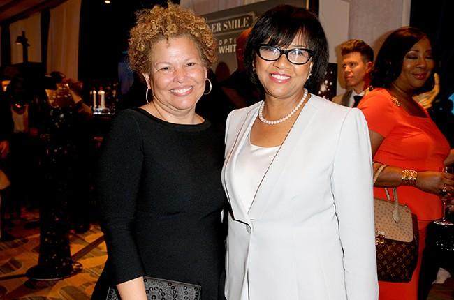 Debra Lee Essence Black Women In Hollywood