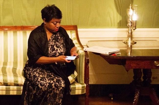 Deesha Dyer named the new White House social secretary