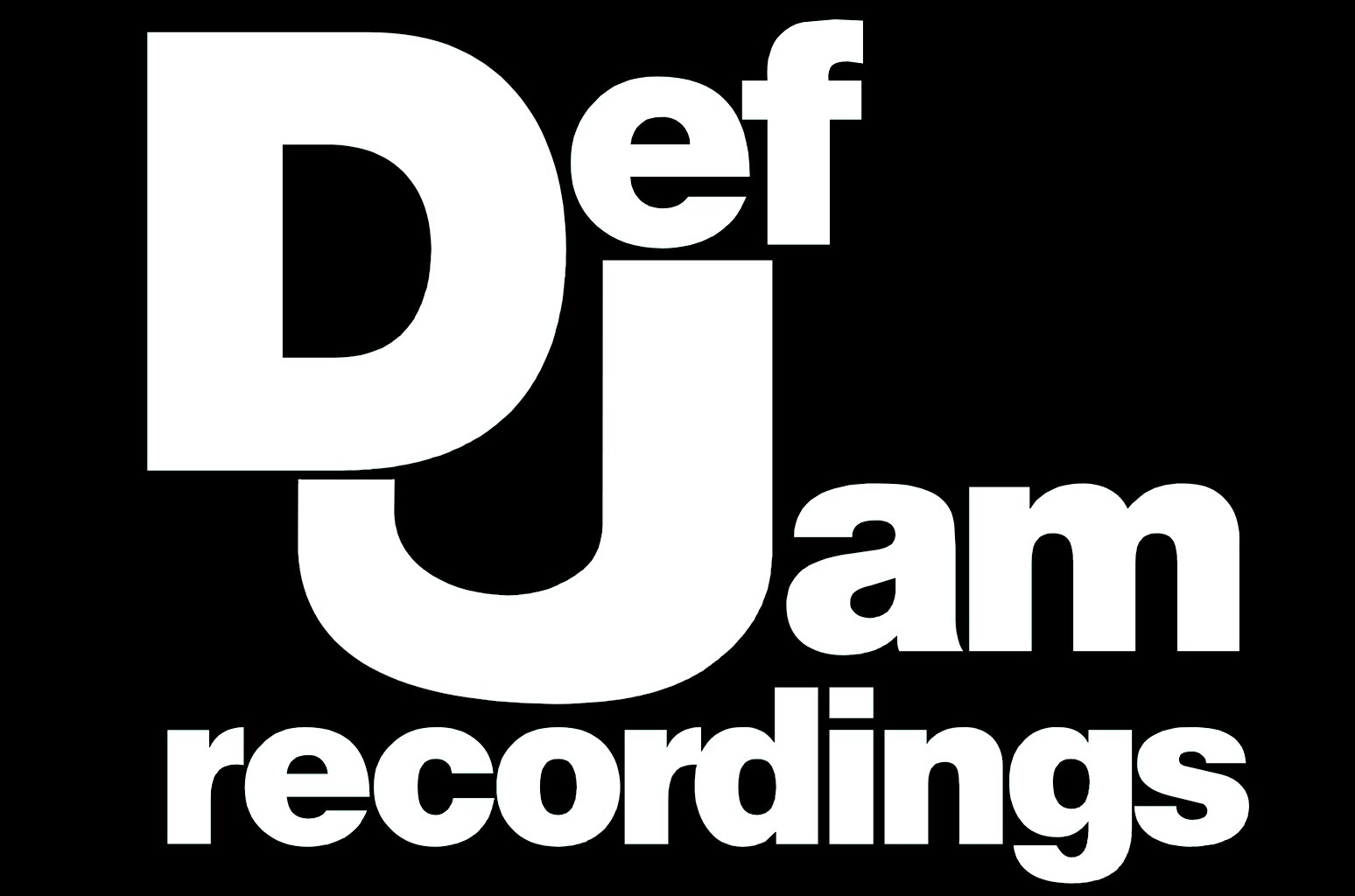 Def Jam Logo