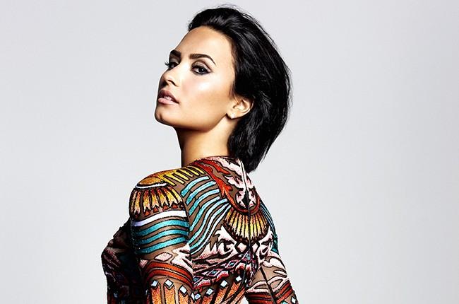 Demi Lovato, 2015