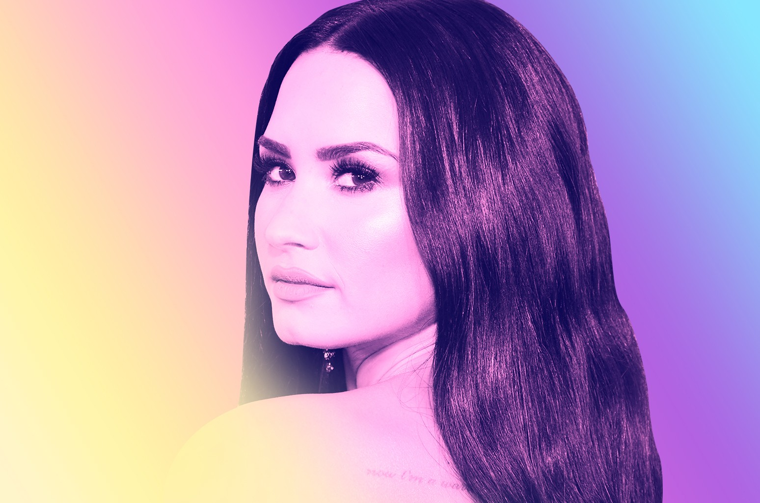 Ddemi Lovato
