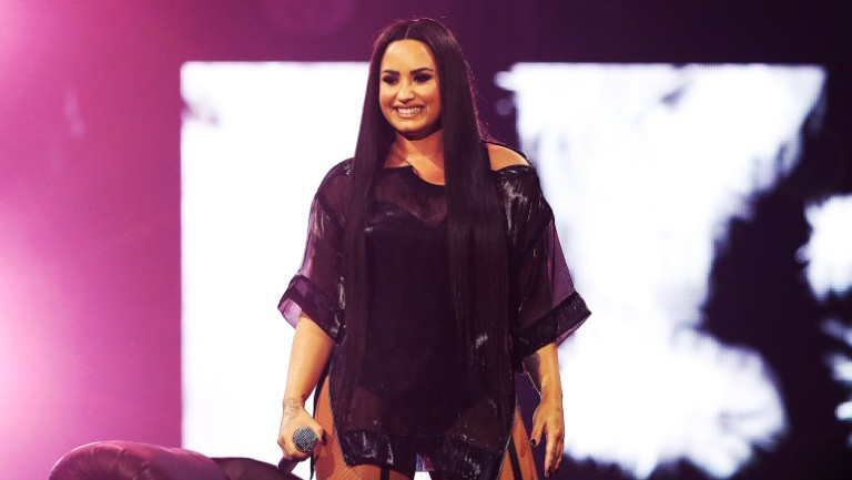 demi lovato s performing at the 2020 grammy awards and we are not ready billboard 2020 grammy awards