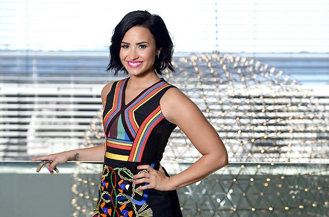 Demi Lovato 2015