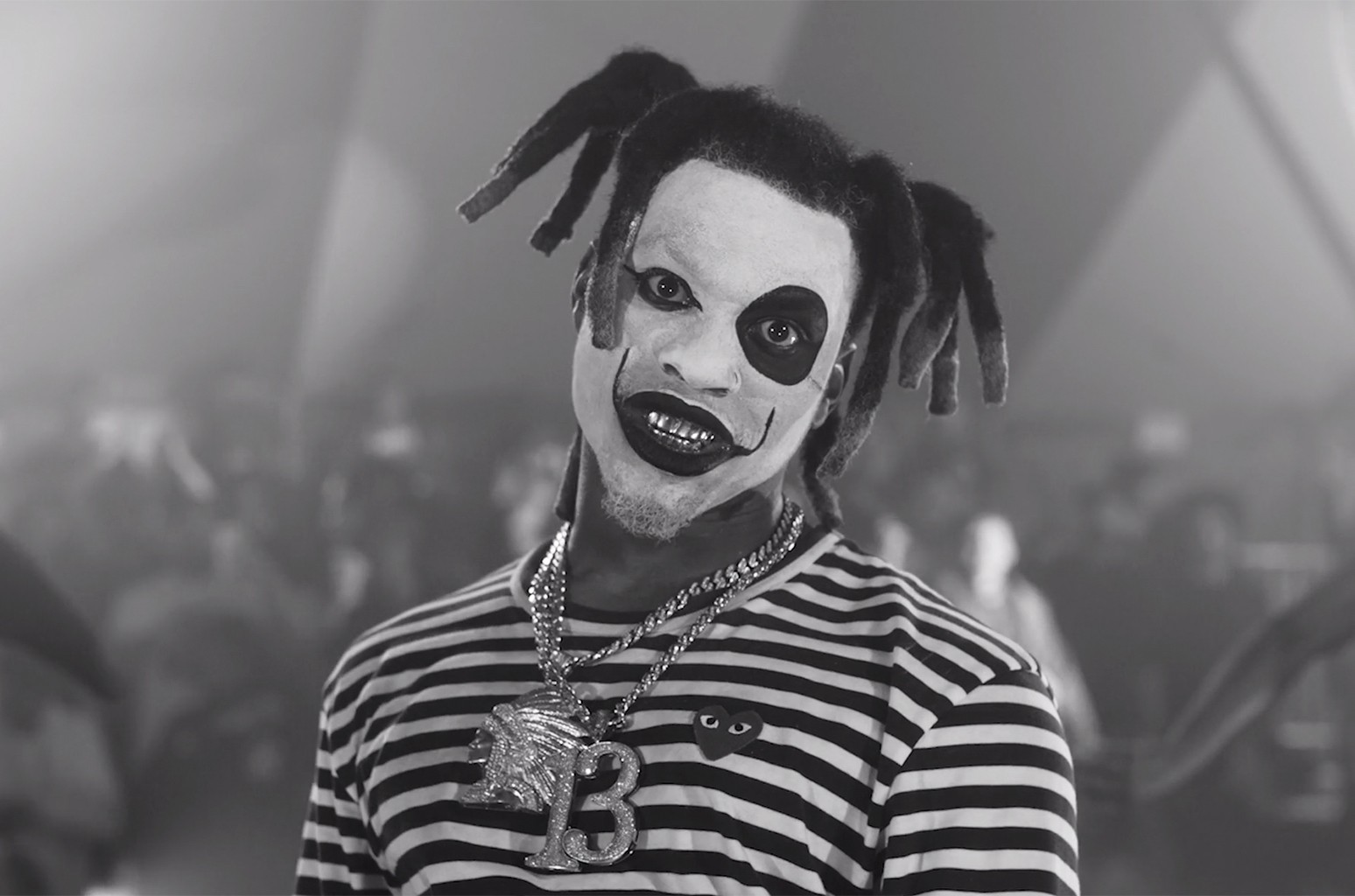 Denzel Curry on His New Album 'Ta1300,' Why Kurt Cobain Is ...