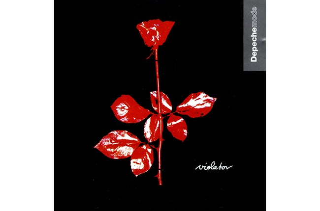 Depeche Mode, Violator.